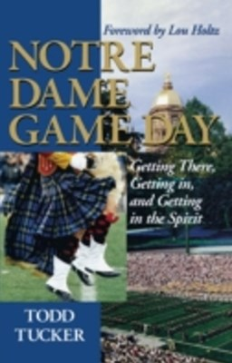 (ebook) Notre Dame Game Day