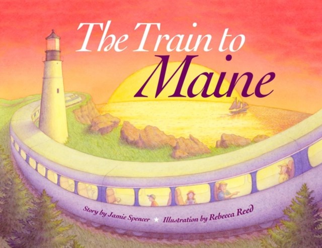 Train to Maine