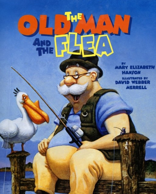Old Man and the Flea