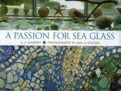 Passion for Sea Glass