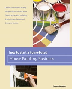 how to start a home based floral business