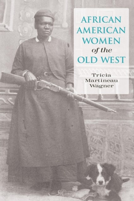 (ebook) African American Women of the Old West