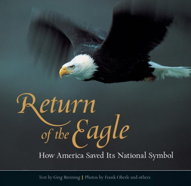 (ebook) Return of the Eagle