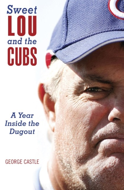 (ebook) Sweet Lou and the Cubs