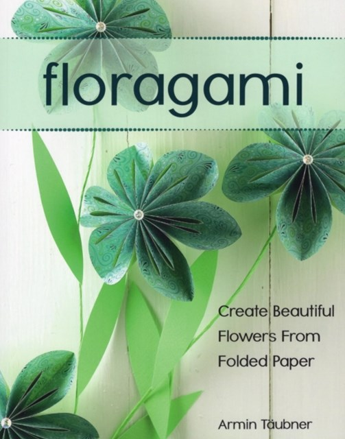 (ebook) Floragami