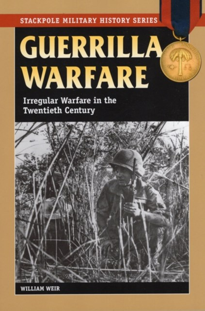 (ebook) Guerrilla Warfare