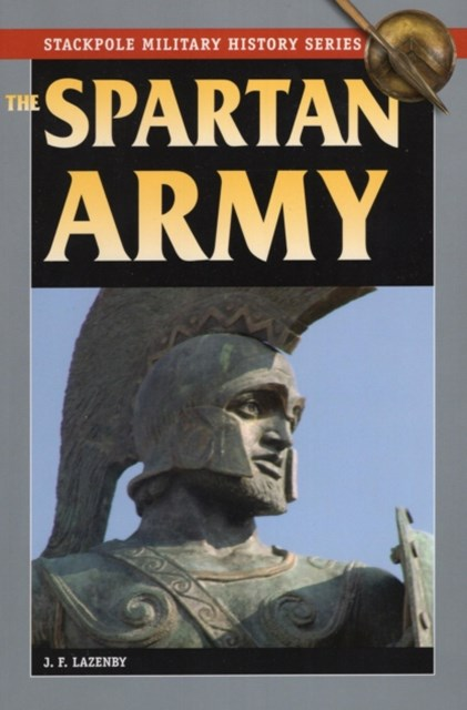 (ebook) Spartan Army
