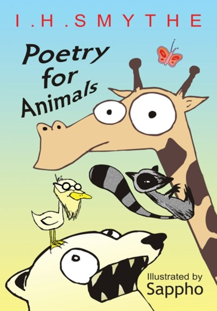 (ebook) Poetry for Animals