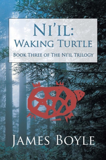 (ebook) Ni'il: Waking Turtle