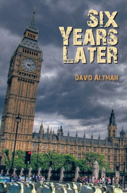 (ebook) Six Years Later