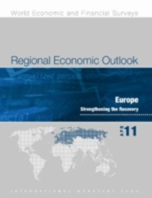 (ebook) Regional Economic Outlook, May 2011: Europe - Strengthening the Recovery
