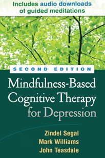(ebook) Mindfulness-Based Cognitive Therapy for Depression, Second Edition - Reference Medicine