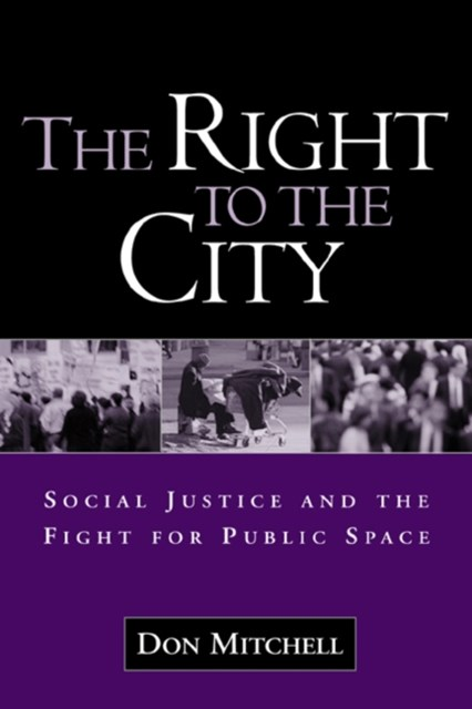 (ebook) Right to the City