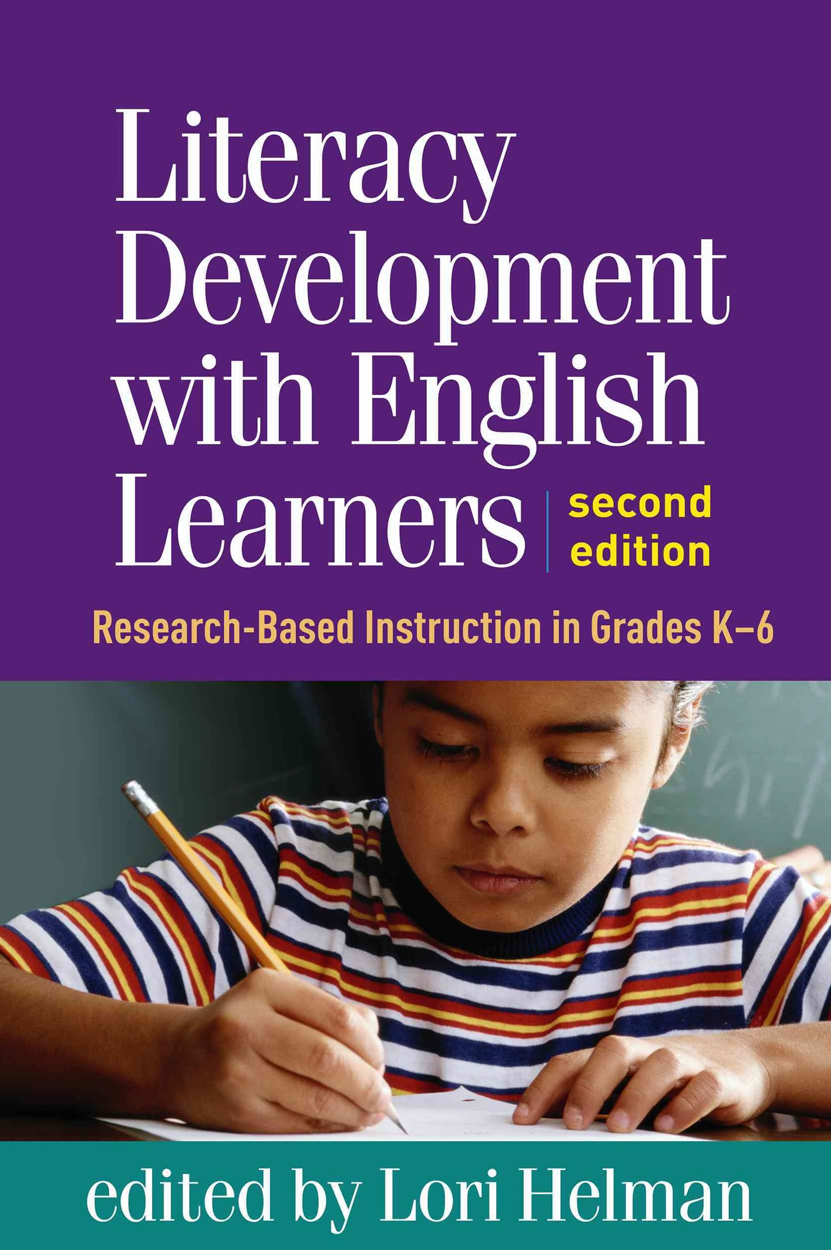 Literacy Development with English Learners, Second Edition