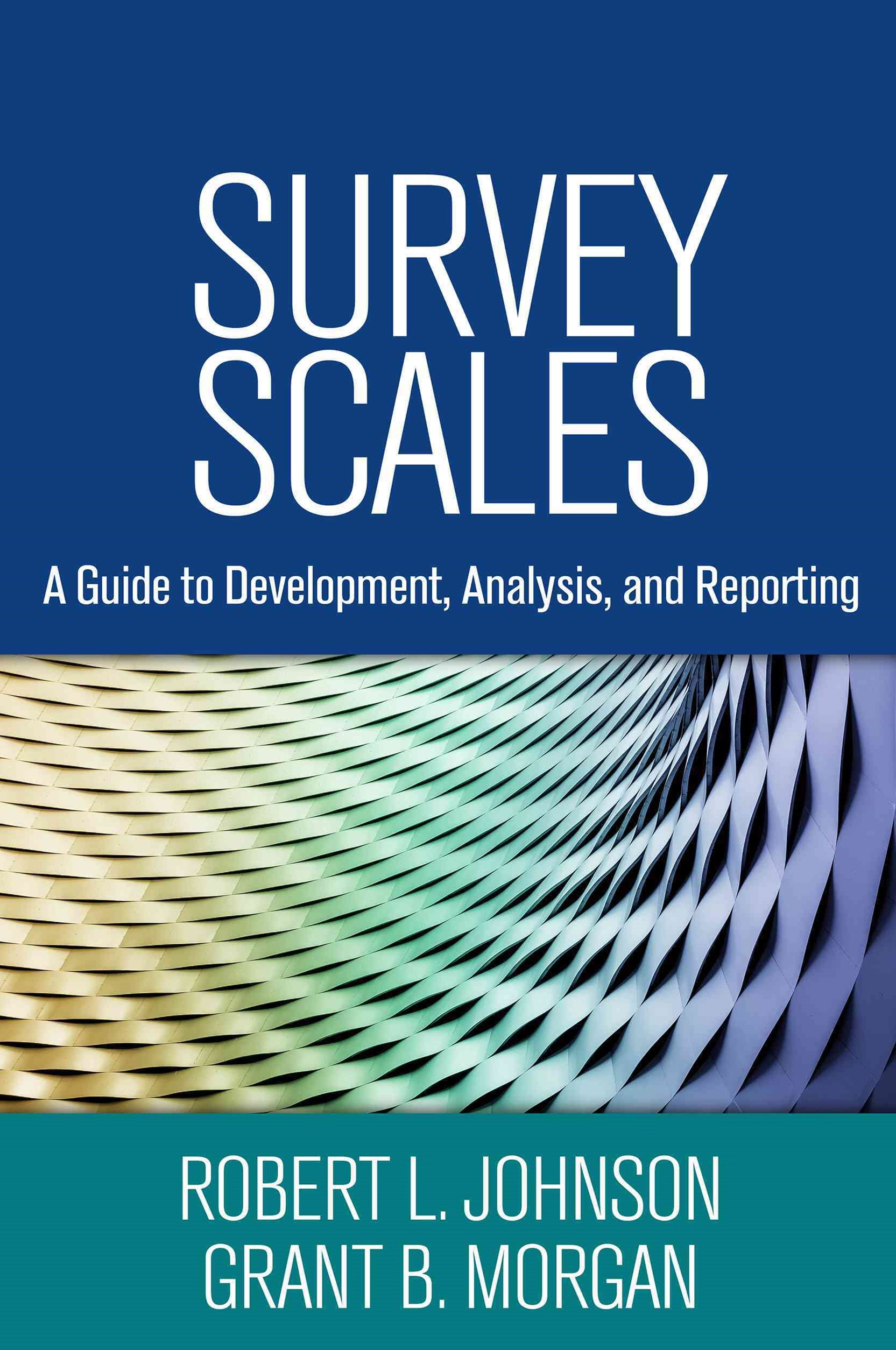Survey Scales