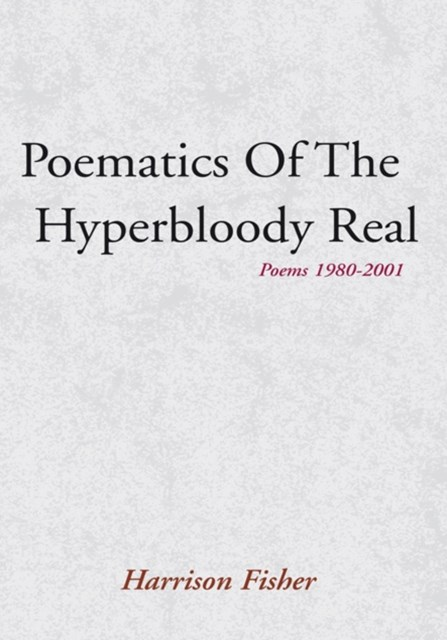 (ebook) Poematics of the Hyperbloody Real