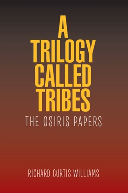 Trilogy Called Tribes!