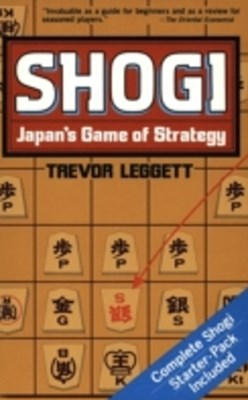 Shogi Japan's Game of Strategy