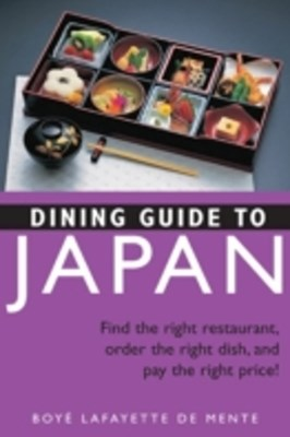 Dining Guide to Japan