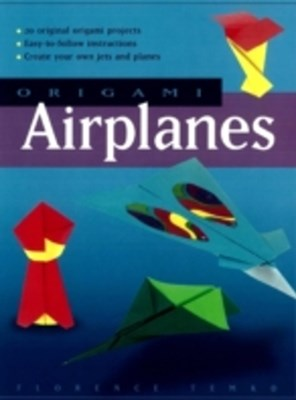 (ebook) Origami Airplanes