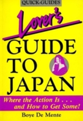 Lover's Guide to Japan