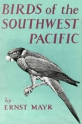 Birds of Southwest Pacific