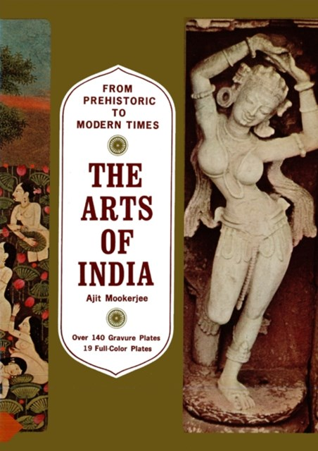 (ebook) Arts of India