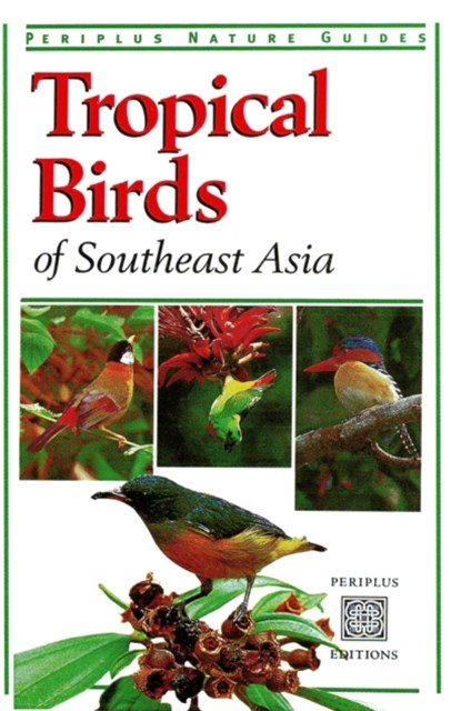 (ebook) Tropical Birds