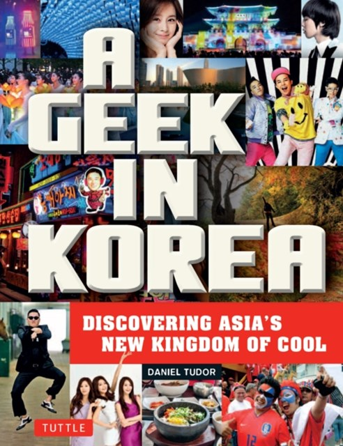 Geek in Korea