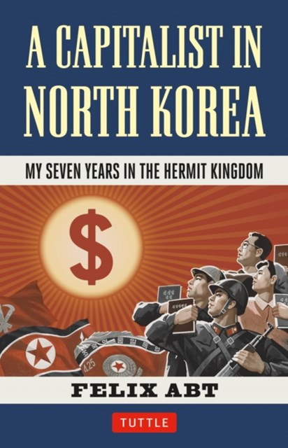 (ebook) Capitalist in North Korea