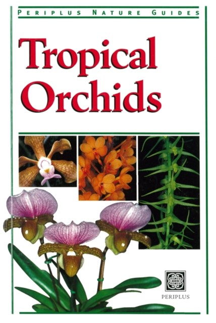 (ebook) Tropical Orchids of Southeast Asia