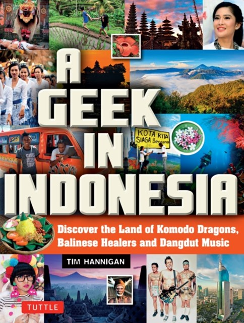 (ebook) Geek in Indonesia