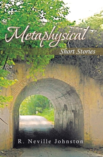 (ebook) Metaphysical Short Stories