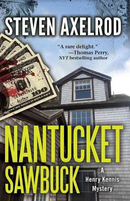 Nantucket Sawbuck