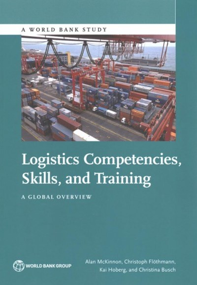 Logistics Competences, Skills, and Training