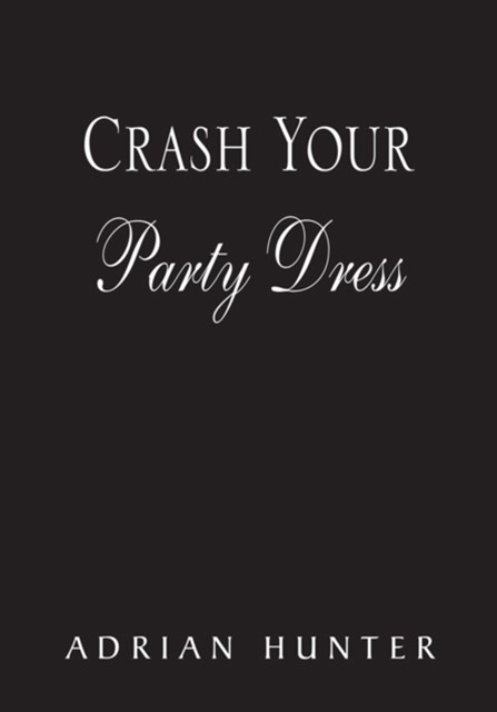 (ebook) Crash Your Party Dress