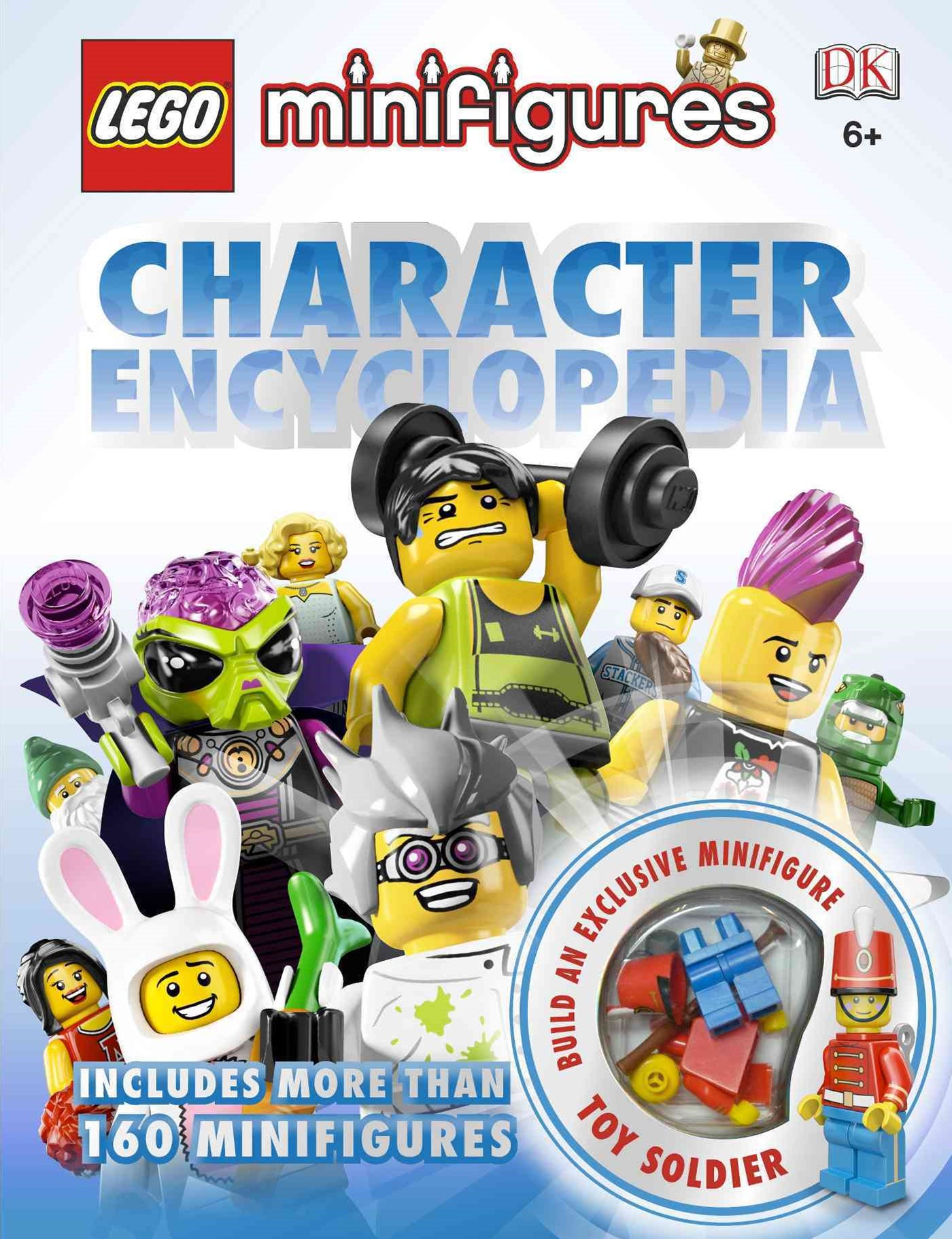 Character Encyclopedia