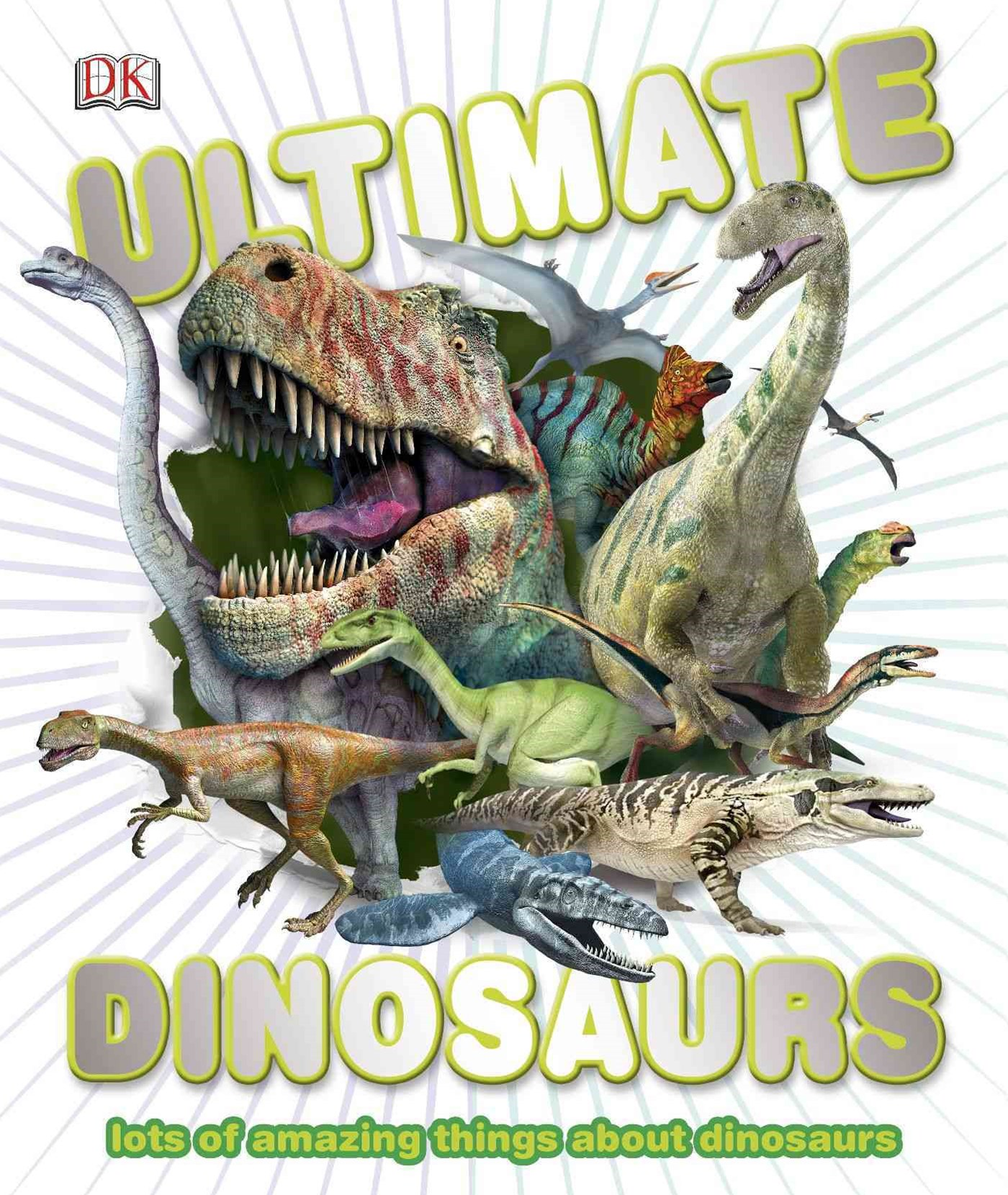 Ultimate Dinosaurs
