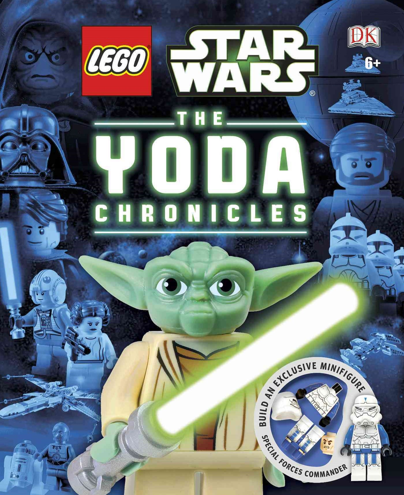 Yoda Chronicles