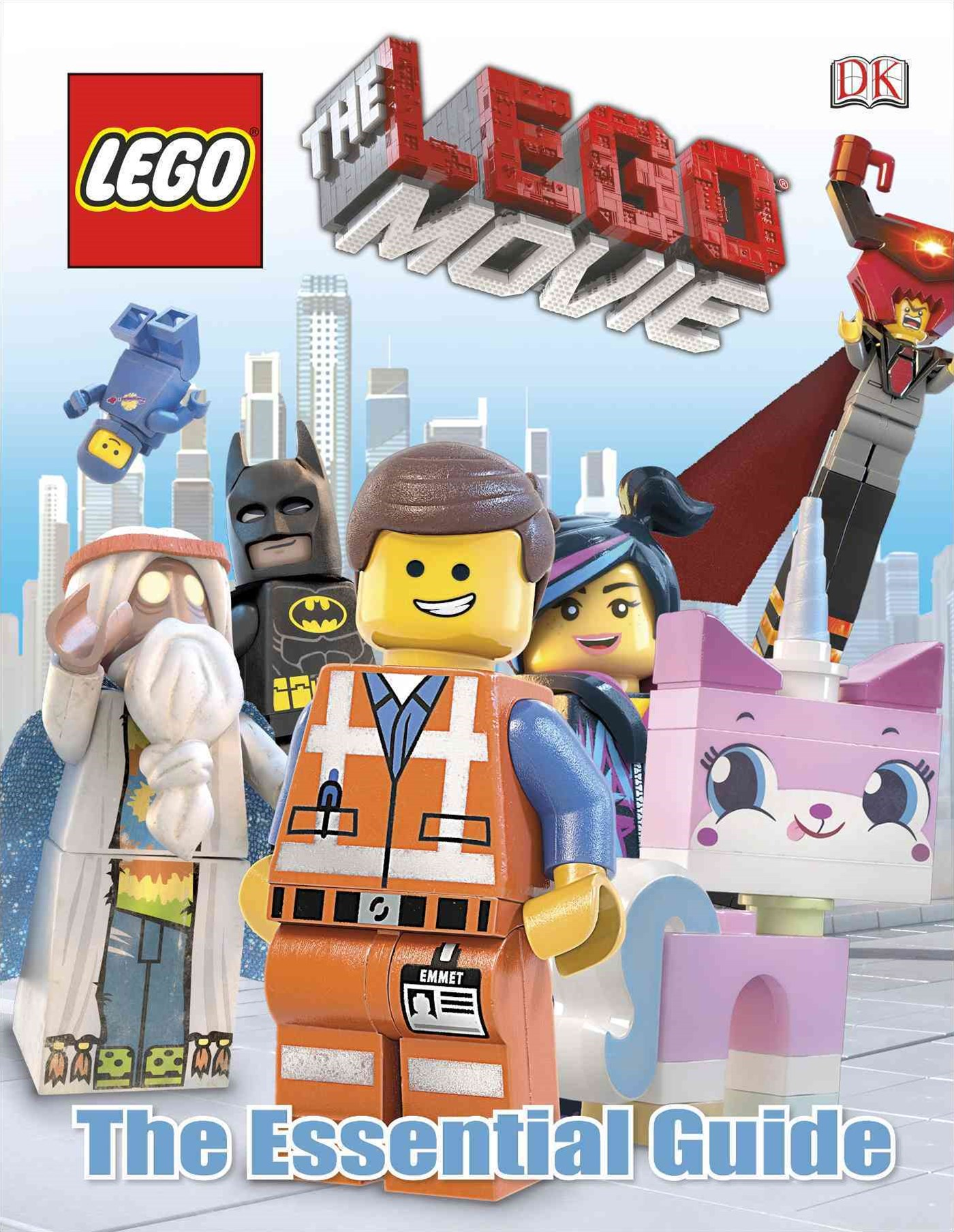 The Lego Movie - Essential Guide