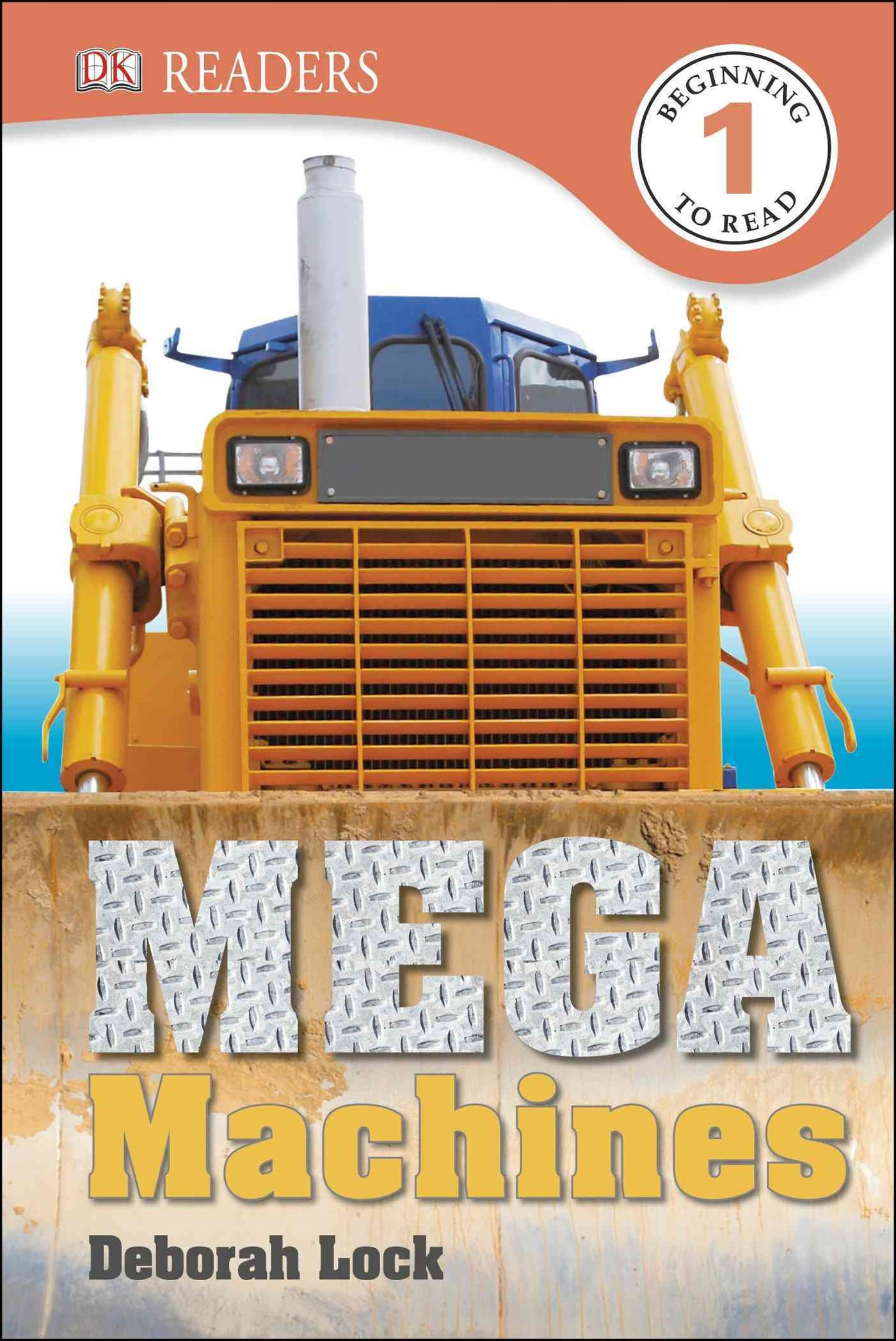 Mega Machines
