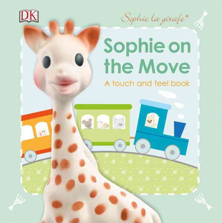 Sophie la Girafe: on the Move