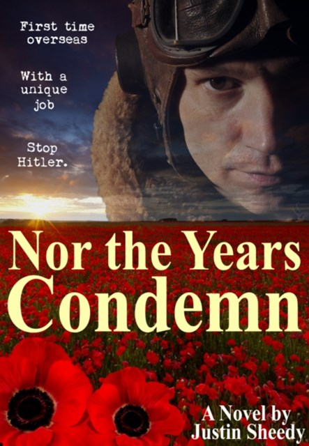 (ebook) Nor the Years Condemn