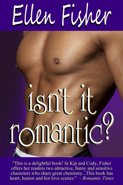 (ebook) Isn't It Romantic?