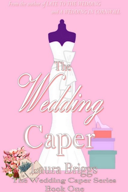 (ebook) Wedding Caper
