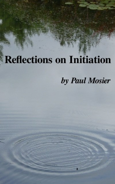 Reflections on Initiation