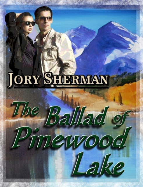 (ebook) Ballad of Pinewood Lake