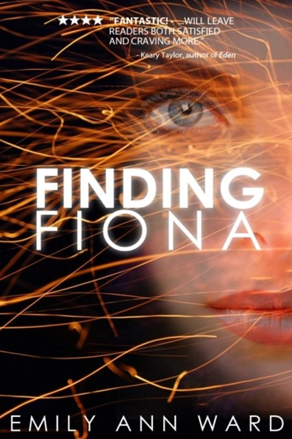 (ebook) Finding Fiona