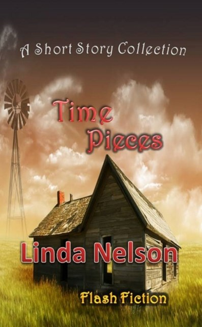 (ebook) Time Pieces: A Short Story Collection