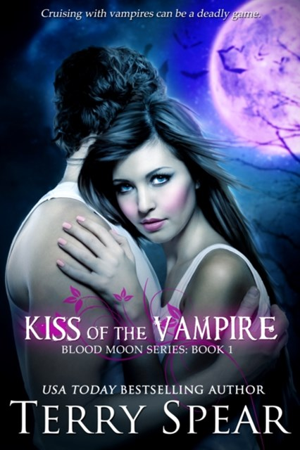 (ebook) Kiss of the Vampire